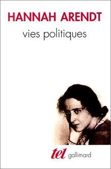 Vies politiques (Tel)