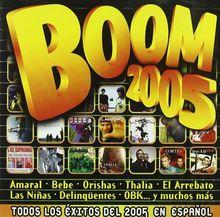 Boom 2005