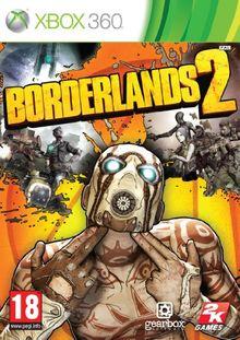 Borderlands 2 [PEGI]
