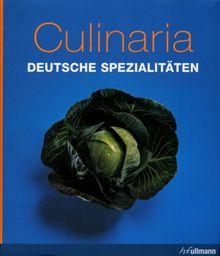 Culinaria - Deutsche Spezialitäten