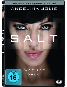Salt (Deluxe Extended Edition) [Deluxe Edition]