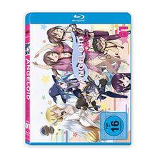 Angeloid: Sora no Otoshimono Forte - Staffel 2 - Vol.1 - [Blu-ray]