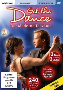 Get the Dance - Anfaengerkurs