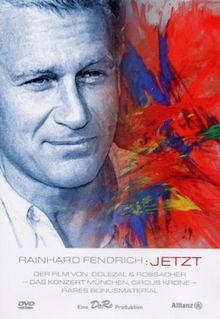 Rainhard Fendrich - Jetzt
