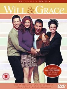 Will & Grace [UK Import]