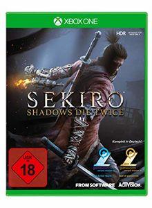 SEKIRO - Shadows Die Twice [Xbox One]