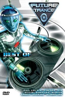 Various Artists - Future Trance, Best Of
