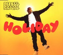 Holiday (2-Track)