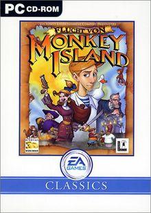 Flucht von Monkey Island [EA Classics]