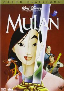 Mulan sur momox-shop