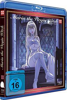Maria the Virgin Witch (Junketsu no Maria) - Vol.2 [Blu-ray]