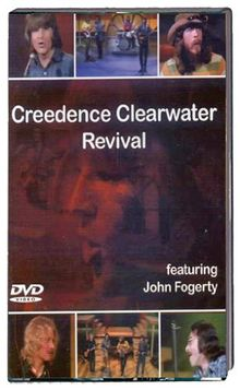 Creedence Clearwater Revival feat. John Fogerty