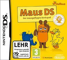 Maus DS - Der mausgeflippte Denkspaß