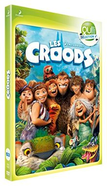 The croods [FR Import]