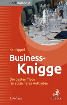 Business-Knigge: Die besten Tipps für stilsicheres Auftreten