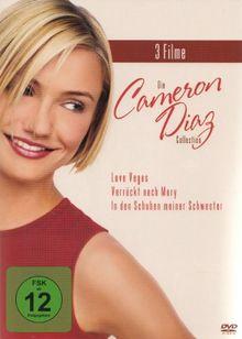 Cameron Diaz Collection : Verrückt nach Mary - In den Schuhen meiner Schwester - Love Vegas (3DVD Box)