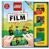 LEGO® Mach deinen eigenen Film: Das offizielle LEGO® Buch zur Stop-Motion-Technik: Mit Schritt-für-Schritt-Anleitungen - mit 36 LEGO® Elementen