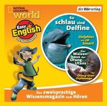 So schlau sind Delfine/Das Waisenhaus der Orang-Utans