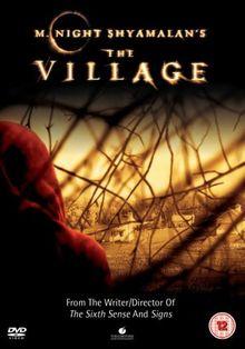The Village [UK Import]