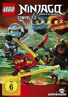Lego Ninjago - Staffel 7.2