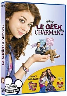 Le geek charmant [FR Import]