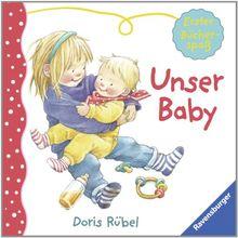 Erster Bücherspaß - Unser Baby