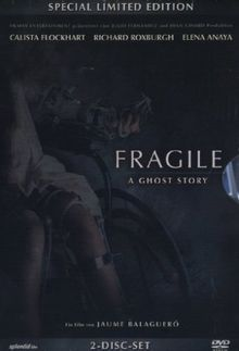 Fragile - A Ghost Story (Special Limited Edition, 2 DVDs im Metallschuber) [Special Edition]