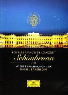 Sommernachtskonzert Schönbrunn 2009