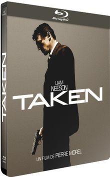 Taken [Blu-ray] [FR Import]
