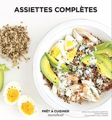 Assiettes complètes