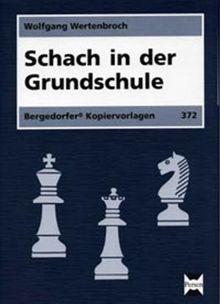 Schach in der Grundschule
