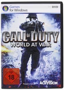 Call of Duty 5 - World at War [Software Pyramide]