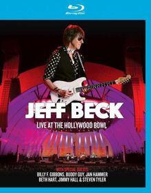 Live At The Hollywood Bowl (Blu Ray) [Blu-ray]