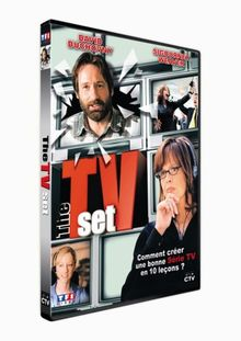 The TV set [FR Import]