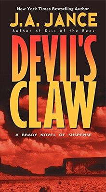 Devil's Claw (Joanna Brady Mysteries, Band 8)