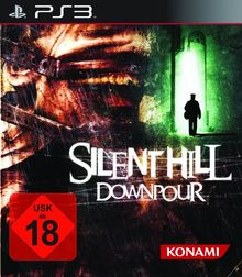 Silent Hill - Downpour
