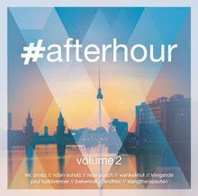 #afterhour,Vol.2