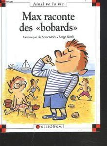 Max Raconte DES Bobards (12)