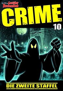 Lustiges Taschenbuch Crime 10: Die zweite Staffel