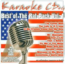 Best of The Rat Pack Vol.1 - Karaoke