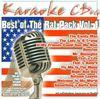 Best of The Rat Pack Vol.1 - Karaoke