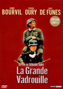 La Grande Vadrouille - DVD