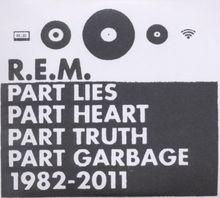 Best of: Part Lies Part Heart Part Truth Part Garbage 1982-2011