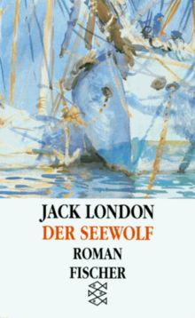 Der Seewolf. Roman.