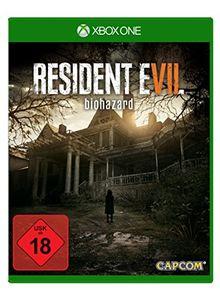 Resident Evil 7 Biohazard - [Xbox One]