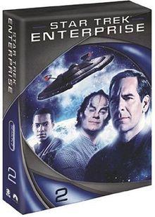 Star trek : enterprise, saison 2 [FR Import]