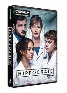 Coffret hippocrate, saison 1