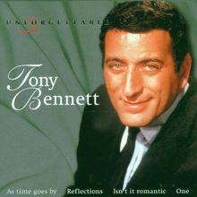 Unforgettable/Tony Bennett