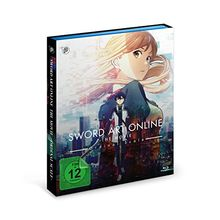 Sword Art Online - The Movie - Ordinal Scale (+ 2 Audiokommentare) [Blu-ray]