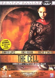 The Cell - Édition Prestige [FR Import]